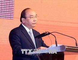Thủ tướng: Kiên trì mô hình tăng trưởng trên nền tảng năng suất và đổi mới sáng tạo