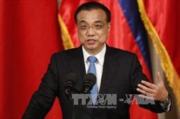 Trung Quốc hỗ trợ cho cơ chế hợp tác Mekong - Lan Thương