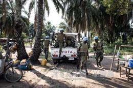 LHQ triển khai thêm lực lượng phản ứng nhanh tại CHDC Congo