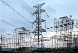 Đóng điện giai đoạn 1 đường dây 500 kV đấu nối Nhà máy điện Nghi Sơn 2