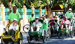 Campuchia thành lập quỹ bảo tồn xe xích lô