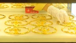 Giá vàng chạm ngưỡng 37 triệu đồng/lượng, tăng đột biến phiên cuối tuần