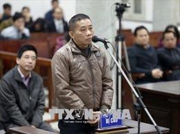 Vụ góp vốn 800 tỷ đồng vào OceanBank: Bị cáo Ninh Văn Quỳnh kháng cáo xin giảm nhẹ hình phạt