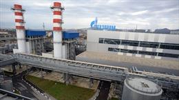 Châu Âu gia tăng nhập khẩu khí đốt từ Nga