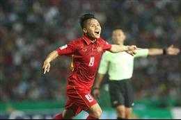 Đánh bại Australia, U23 Việt Nam đi vào lịch sử