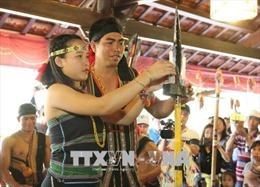 Đặc sắc lễ cưới của người M'Nông khu vực Nam Tây Nguyên