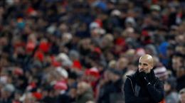 'Chức vô địch chưa chắc chắn với Man City khi mùa giải chưa khép lại'