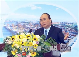 Thủ tướng Nguyễn Xuân Phúc: Phải chỉ đạo 'sát sàn sạt' phát triển công thương ở địa phương