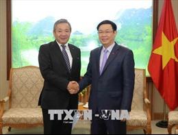 Hoan nghênh Misubishi Motors xây nhà máy sản xuất ô tô thứ hai tại Việt Nam