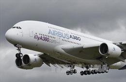 Airbus vượt Boeing trong cuộc đua giành đơn hàng trong năm 2017