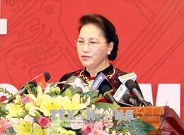 Hội nghị APPF-26: Phát huy kết quả Tuần lễ Cấp cao APEC trên kênh nghị viện