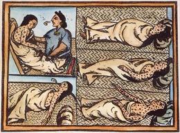 Xác định được thủ phạm gây đại dịch giết hàng triệu người 500 năm trước