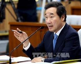 Hàn Quốc được lợi khi Triều Tiên tham gia Olympic 2018