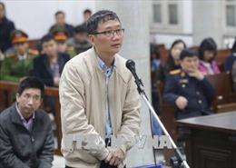 Chùm ảnh: Trịnh Xuân Thanh và đồng phạm nói lời nói sau cùng