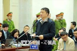 Truy tố ông Đinh La Thăng, Trịnh Xuân Thanh liên quan đến vụ Ethanol Phú Thọ