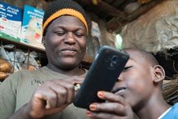 Mastercard giới thiệu hệ thống đặt hàng số Kionect cho các tiểu thương Nairobi