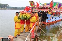 Lễ hội mùa Xuân Côn Sơn - Kiếp Bạc 2018: Nhiều phương án đảm bảo an toàn