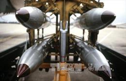 Đối thoại với Mỹ về vũ khí hạt nhân là nhiệm vụ ưu tiên của Nga