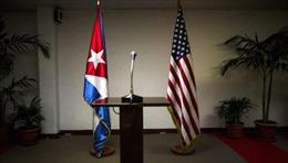 Cuba và Mỹ đối thoại về hợp tác hình sự
