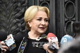 Romania nhiều khả năng có nữ thủ tướng đầu tiên