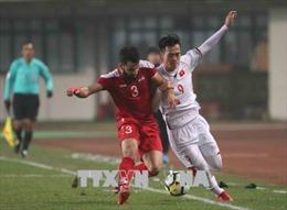 Điều kỳ diệu mang tên U23 Việt Nam