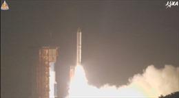 Nhật Bản phóng thành công vệ tinh quan sát Trái Đất
