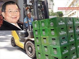Thương hiệu Việt từ câu chuyện bán cổ phần Sabeco, có cần quá lo lắng?