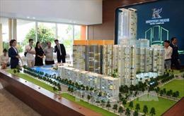 Bất động sản TP HCM: 'Được mùa' căn hộ, tiềm ẩn 'cơn sốt' đất nền