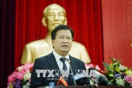 Phó Thủ tướng Trịnh Đình Dũng: Cần lập lại 'trật tự' các trạm BOT