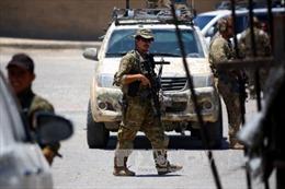 Cảnh báo về sự tái xuất của IS khi Mỹ rút quân khỏi Syria