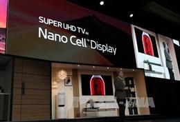 LG Electronics tung 'siêu phẩm' điều hòa không khí sử dụng công nghệ AI