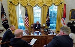 Tổng thống Trump dự định 'phạt nặng' Trung Quốc