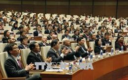 Hội nghị APPF - 26: Thảo luận các nội dung về chính trị, an ninh, kinh tế và thương mại