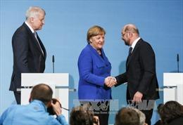 Đức: Đại diện người lao động kêu gọi SPD ủng hộ thỏa thuận liên minh