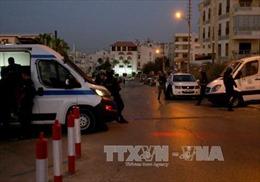 Israel xin lỗi Jordan về vụ nhân viên an ninh đại sứ quán bắn chết người