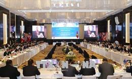 Hội nghị APPF-26: Phiên họp toàn thể đầu tiên về các vấn đề chính trị và an ninh