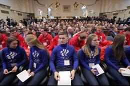 IOC 'chốt' danh sách VĐV Nga đủ điều kiện tham gia Olympic PyeongChang