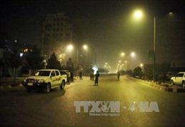 Tấn công khách sạn ở Afghanistan, ít nhất 13 người thương vong
