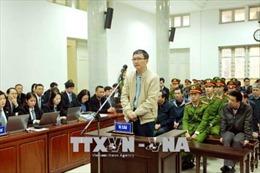 Phiên tòa xét xử Trịnh Xuân Thanh và đồng phạm: Mang đậm dấu ấn cải cách tư pháp