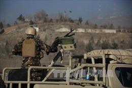 Vụ tấn công khách sạn ở Afghanistan: Phiến quân Taliban nhận là thủ phạm