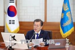 Hàn Quốc kêu gọi dân chúng ủng hộ Triều Tiên tham dự Olympic PyeongChang 2018