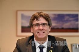 Tây Ban Nha: Cựu Thủ hiến Catalonia rời Bỉ