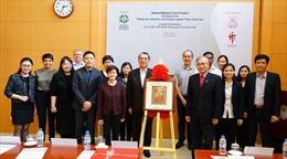 Singapore hỗ trợ Việt Nam trong chăm sóc lọc máu