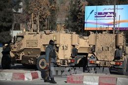 Vụ tấn công khách sạn ở Afghanistan: Kêu gọi điều tra, đưa thủ phạm ra ánh sáng