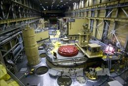 Áo kiện EC về việc mở rộng nhà máy hạt nhân của Hungary