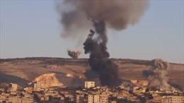 Đi tìm động cơ chính trị ẩn sau chiến dịch Afrin của Thổ Nhĩ Kỳ