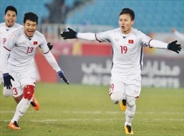 VNA tăng chuyến, đài thọ hoàn toàn cho người thân của cầu thủ U23 sang xem trận chung kết