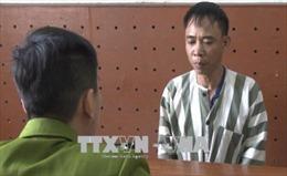 Quảng Ninh: Đối tượng bắn chết người ra đầu thú