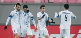 Đối thủ ở chung kết của U23 Việt Nam mạnh cỡ nào?