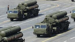 S-400 Nga trở thành hàng 'hot' được các quốc gia Đông Nam Á săn mua